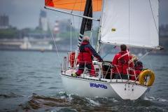 Plymouth Yacht Regatta 2021